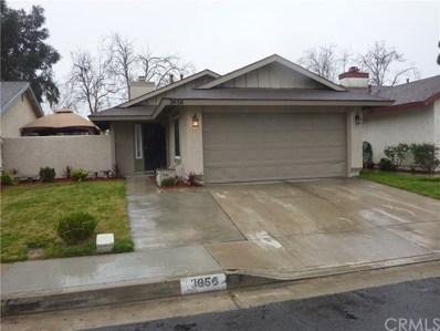 3656 Grizzley Creek Court, Ontario, CA 91761 - MLS#: CV18056581