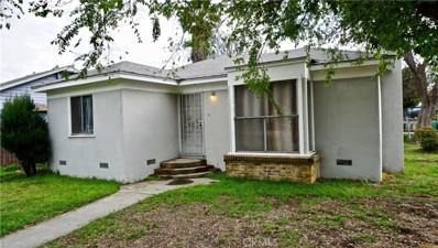 14302 Gates Street, Baldwin Park, CA 91706 - MLS#: CV18056605