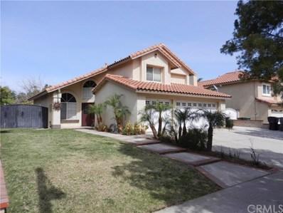 1047 Tanford Lane, Corona, CA 92881 - MLS#: CV18057528