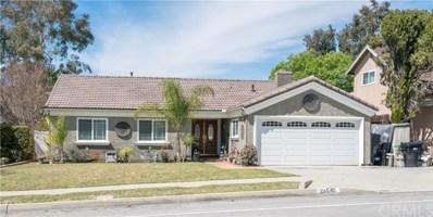 23545 Sunset Crossing Road, Diamond Bar, CA 91765 - MLS#: CV18057558