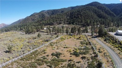 0 Vac\/Big Pines Pav \/Vic Count, Wrightwood, CA 93544 - MLS#: CV18057980