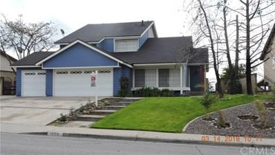 19110 Summit Ridge Drive, Walnut, CA 91789 - MLS#: CV18058068