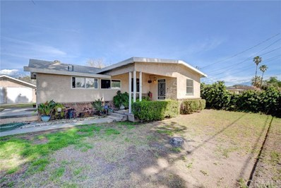 755 W Laurel Street, Colton, CA 92324 - MLS#: CV18058125