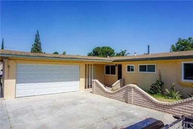554 E King Street, Rialto, CA 92376 - MLS#: CV18058236