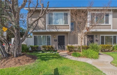 17743 Newland Street UNIT 26, Huntington Beach, CA 92647 - MLS#: CV18058659