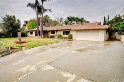 3480 Pleasant Hill Drive, Highland, CA 92346 - MLS#: CV18058690