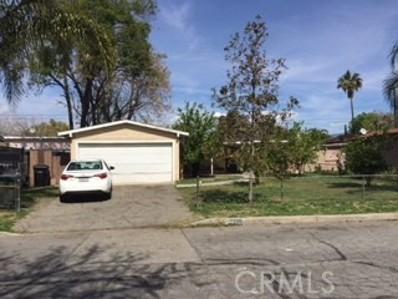 17236 Anastasia Avenue, Fontana, CA 92335 - MLS#: CV18059271