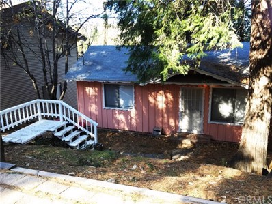 23098 Sycamore Lane, Crestline, CA 92325 - MLS#: CV18059354