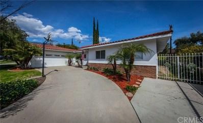 4645 Genevieve Street, San Bernardino, CA 92407 - MLS#: CV18059506