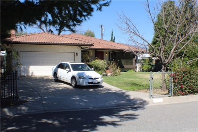 13006 Larrera Street, Rancho Cucamonga, CA 91739 - MLS#: CV18059722