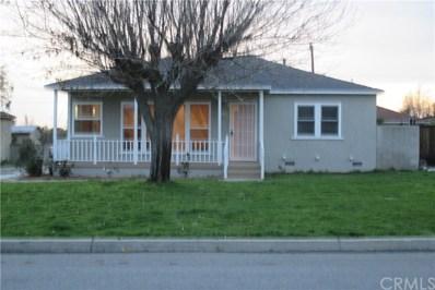 7630 Toyon Avenue, Fontana, CA 92336 - MLS#: CV18059777