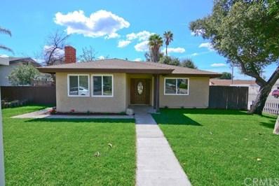 116 E Penn Street, San Dimas, CA 91773 - MLS#: CV18059856