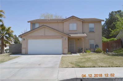 14881 Showhorse Lane, Victorville, CA 92394 - MLS#: CV18059883