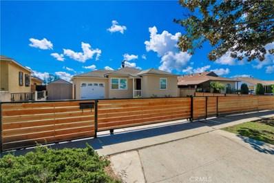 802 W 146th Street, Gardena, CA 90247 - MLS#: CV18059902