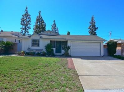 14144 Tedford Drive, Whittier, CA 90604 - MLS#: CV18060050