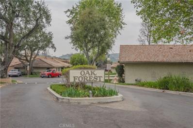 109 Oak Forest Circle, Glendora, CA 91741 - MLS#: CV18060051