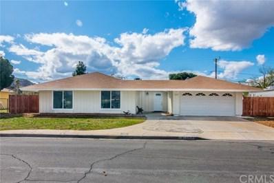 27347 Bancroft Way, Hemet, CA 92544 - MLS#: CV18060235