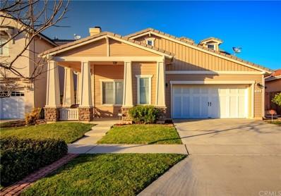 915 Louisa, Santa Maria, CA 93455 - MLS#: CV18061732