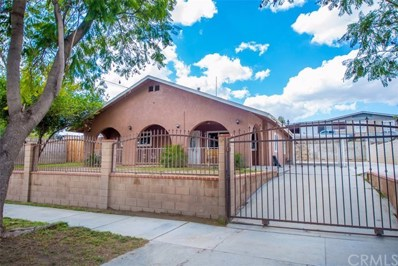 427 S 5th Street, Colton, CA 92324 - MLS#: CV18061909