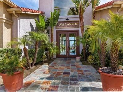 2550 San Gabriel Way UNIT 302, Corona, CA 92882 - MLS#: CV18061965