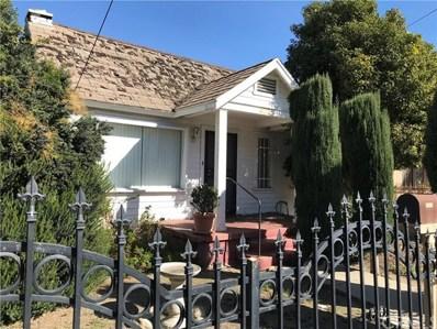 4221 Effie Street, Los Angeles, CA 90029 - MLS#: CV18062237