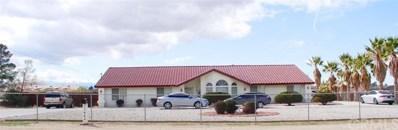 11462 Locust Avenue, Hesperia, CA 92345 - MLS#: CV18062494