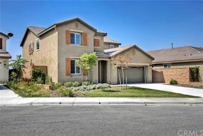 15361 Parsley Leaf Place, Fontana, CA 92336 - MLS#: CV18062520