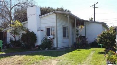 818 Alford Street, Glendora, CA 91740 - MLS#: CV18062941