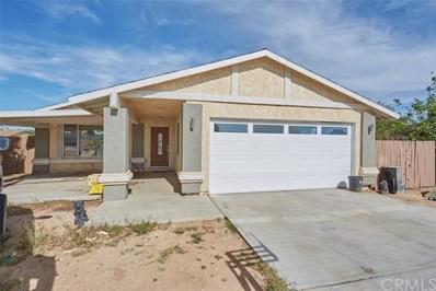 12735 Chief Joseph Road, Apple Valley, CA 92308 - MLS#: CV18063013