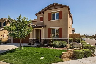 15333 Chive Lane, Fontana, CA 92336 - MLS#: CV18063082