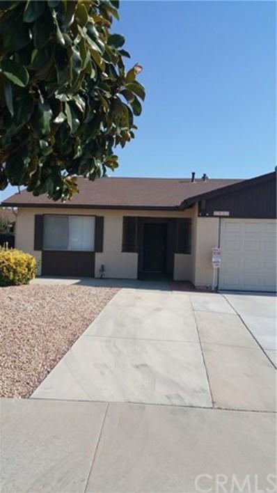 2041 La Mesa Court, Hemet, CA 92545 - MLS#: CV18063431