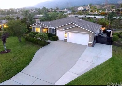 9876 Summerhill Road, Rancho Cucamonga, CA 91737 - MLS#: CV18063441