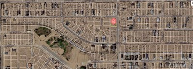 0 Isabella, California City, CA  - MLS#: CV18063927