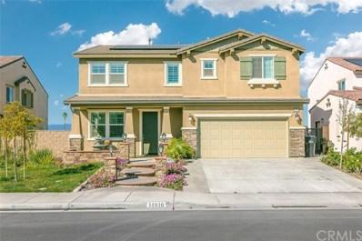 14910 Henry Street, Eastvale, CA 92880 - MLS#: CV18063929