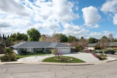 1321 Fulbright Ave., Redlands, CA 92373 - MLS#: CV18063992