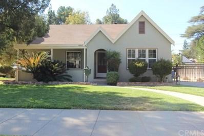 6065 Riverside Avenue, Riverside, CA 92506 - MLS#: CV18064012