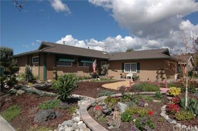 1445 S Concord Lane, Glendora, CA 91740 - MLS#: CV18064308