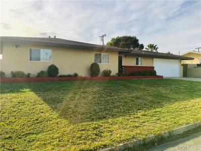 1054 N Gardena, Rialto, CA 92376 - MLS#: CV18064486