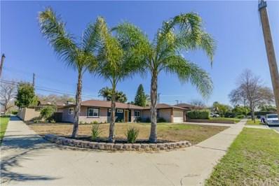 829 Azure Court, Upland, CA 91786 - MLS#: CV18064583
