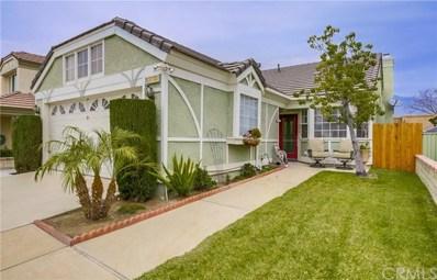 11132 Berwick Drive, Rancho Cucamonga, CA 91730 - MLS#: CV18064643