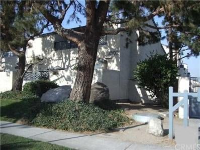 3902 Bresee Avenue UNIT 4, Baldwin Park, CA 91706 - MLS#: CV18064672