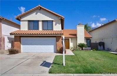 1461 Marigold Street, Upland, CA 91784 - MLS#: CV18064785