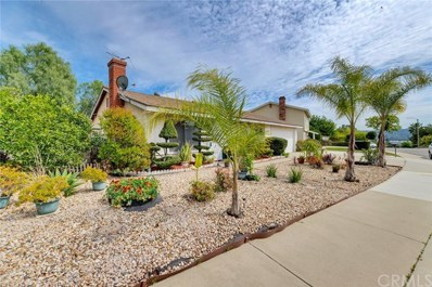 424 Vista Rambla, Walnut, CA 91789 - MLS#: CV18064887