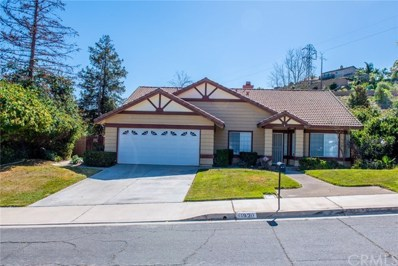 4920 Pinnacle Street, Riverside, CA 92509 - MLS#: CV18064916