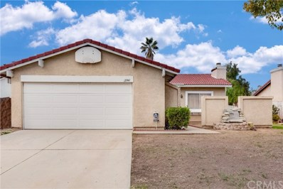 13341 Oak Dell Street, Moreno Valley, CA 92553 - MLS#: CV18065253