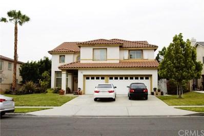 797 Alsace Drive, Corona, CA 92882 - MLS#: CV18065372