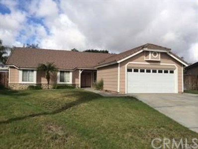 25637 Jason Place, Moreno Valley, CA 92557 - MLS#: CV18065388