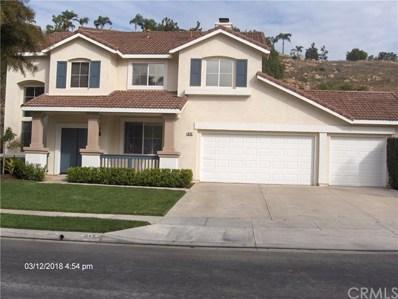 815 Mandevilla Way, Corona, CA 92879 - MLS#: CV18065560