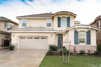 15571 Sesame Seed Avenue, Fontana, CA 92336 - MLS#: CV18065814