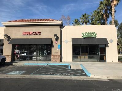 525 E Hospitality Lane UNIT C, San Bernardino, CA 92408 - MLS#: CV18066141